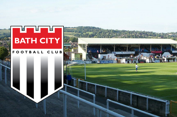 Bath Recreation makes significant donation to Bath City FC